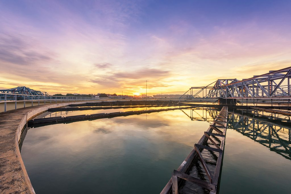 Wastewater project to generate Egyptian jobs