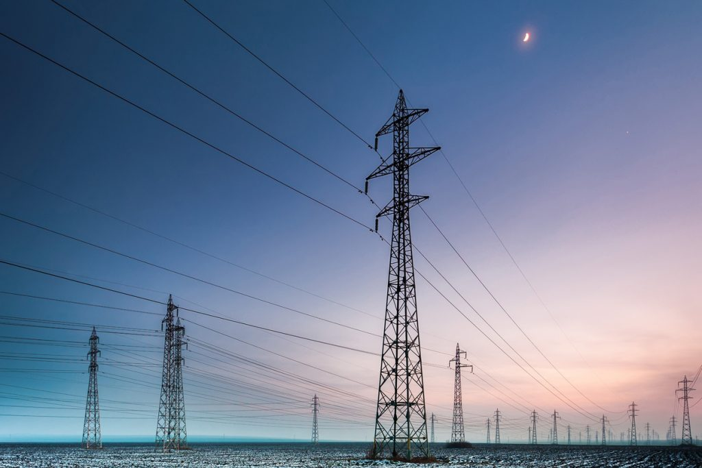 Connecting Moldova to European electricity networks