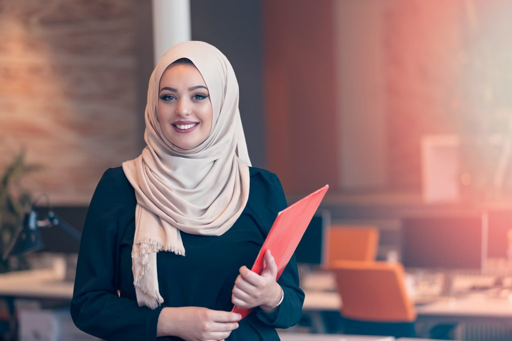 Financing for women entrepreneurs in Egypt