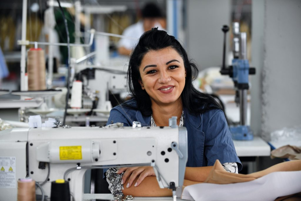 Financing for women entrepreneurs in Egypt