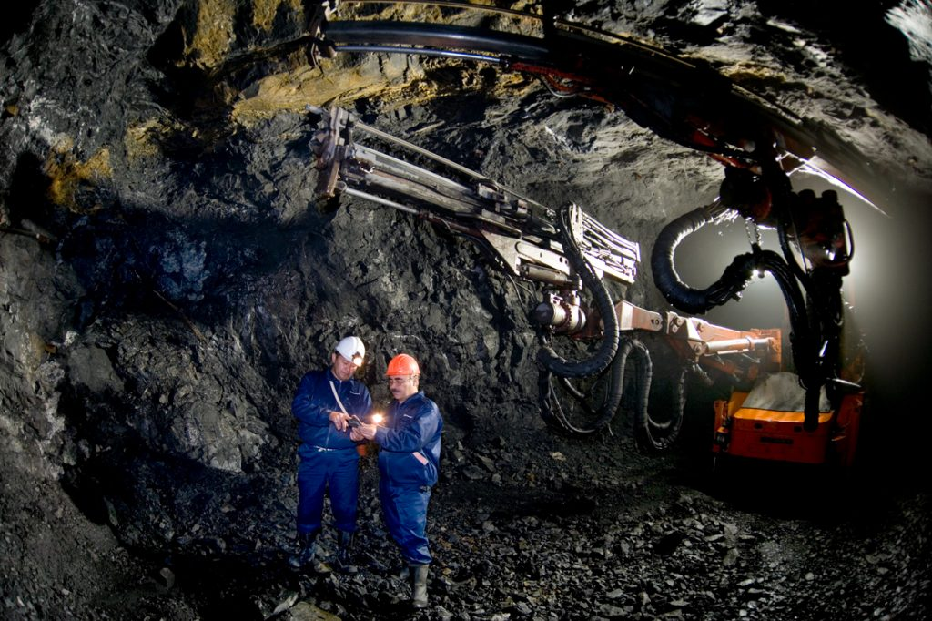 Loan promotes jobs and skills in Kazakh mining